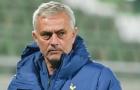 Hỏi đón 'ứng viên vàng' thay Mourinho, Tottenham nhận câu trả lời bất ngờ