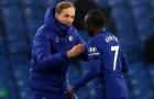 Man Utd: Đừng để Chelsea giành luôn 'Kante mới' 100 triệu