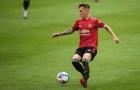 'Tiểu Iniesta' của Man Utd cũng biết ghi bàn như Paul Scholes