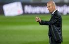 Zidane: 'Real sẽ chiến đấu đến chết'
