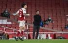 5 điểm nhấn Arsenal 0-0 Villarreal: Sự thật phũ phàng của Arteta