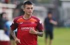 'Đó là lý do khiến trung vệ của HAGL không được gọi lên ĐT Việt Nam'