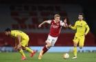 Lee Dixon chỉ trích sao Arsenal: 'Tại sao cậu ấy lại đi bộ?'