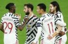 Pogba, Bruno và các sao Man Utd nói gì sau khi đoạt vé vào chung kết?