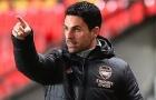 Ông chủ Arsenal cùng Edu ấn định 1 điều kiện sa thải Arteta