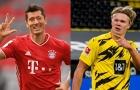 Bayern nói về tương lai của Lewandowski, làm rõ việc chiêu mộ Haaland