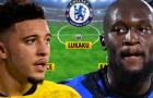 Chelsea với đội hình càn quét châu Âu mùa tới