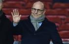Xoa dịu CĐV Man Utd, nhà Glazers 'chơi lớn' sau án phạt của UEFA