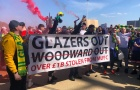 'Cần tách Man Utd khỏi nhà Glazers. Đó là thương hiệu độc hại'