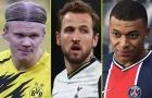 10 chân sút tiềm năng cho Man Utd: Kane, Haaland và 3 'cánh chim lạ'