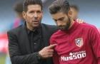 5 điểm nhấn Barca 0-0 Atletico: Diego Simeone cũng có một 'Messi'