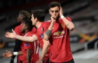 5 ứng viên cho danh hiệu Cầu thủ xuất sắc nhất PFA 2020-21: Nội chiến Bồ Đào Nha?