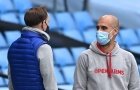 Guardiola: 'Tuchel nói cho tôi chiến thuật chung kết Champions League'
