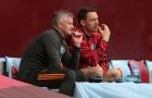 Lộ hình ảnh gây sốc, Solskjaer để cầu thủ Man Utd 'tự đá' là có thật?