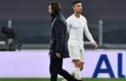Ronaldo nguy cơ đá Europa League, Pirlo nói gì?