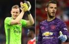 4 mục tiêu thay thế Bernd Leno cho Arsenal: Cú sốc De Gea?