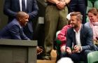 David Beckham ra tay, lôi kéo cựu thủ quân M.U đến MLS