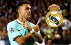 Real Madrid nhận cú tát tỉnh người từ ngôi sao khiến Serie A dậy sóng