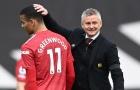 Solskjaer mong muốn Southgate chú ý đến 'trò cưng' tại Man Utd