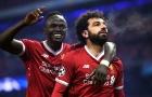 10 'cơn lốc đường biên' đương đại: Bayern, Liverpool chiếm ưu thế
