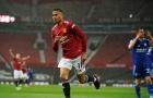10 thống kê M.U 1-2 Leicester: Ngả mũ trước 'Persie 2.0'!