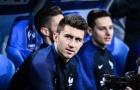 CHÍNH THỨC! Laporte chối bỏ tuyển Pháp, nhập tịch TBN thành công