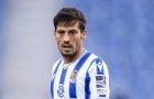 David Silva nói 6 từ về chức vô địch NHA của Man City