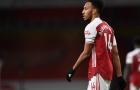 Đội hình Arsenal đấu Chelsea: Thủ quân ra trận, 'tam tấu' ROS hỗ trợ?