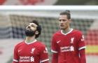 Klopp chú ý! Số phận của Liverpool có thể được định đoạt trong 3 ngày