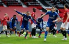 Top 4 Premier League quá căng: Đã chắc 2 suất, 5 đội còn lại sinh tử!