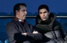 Bộ đôi Arteta - Edu chốt kế hoạch, Arsenal bỏ qua 'bộ não thiên tài'