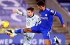 2 nhân tố chính giúp Tuchel khuất phục Leicester: 'Siêu máy quét'