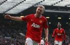 5 tiền vệ xuất sắc nhất lịch sử Man United