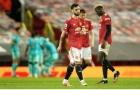5 điểm nhấn Man Utd 2-4 Liverpool: Khoảng trống chết người; Domino sụp đổ