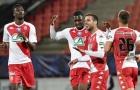 Fabregas 'vẽ cầu vồng', Monaco hẹn PSG đại chiến chung kết cúp QG Pháp