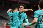 Hạ gục Man United, sao Liverpool khiến Lineker 'phát cuồng'