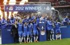 Đội hình Chelsea thắng Liverpool ở CK FA Cup 2012 giờ thế nào?