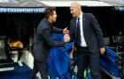 Real và bão táp ở 2 vòng cuối: Chờ cú 'lội ngược dòng' của Zidane