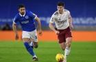 Arsenal đẩy mạnh đàm phán, mua sao 'miễn phí' chia lửa với Tierney