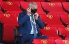Thấy chưa đủ giỏi, sao Man Utd đòi gặp thẳng Sir Alex 'bái sư'