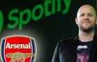 CEO phá vỡ im lặng, công khai toàn bộ sự thật siêu phi vụ mua Arsenal