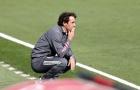 """Chia tay Real Madrid B, """"Chúa nhẫn"""" cập bến Bundesliga dẫn dắt Frankfurt?"""