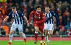 West Brom vs Liverpool: Quyết thắng vì top 4