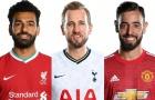 6 cầu thủ xuất sắc nhất của Big Six tại Premier League mùa này