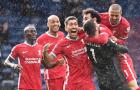 Chấm điểm Liverpool trận West Brom: Người hùng Alisson, Mane đội sổ