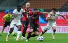 """Chia điểm nhạt nhòa trước Cagliari, AC Milan tự đẩy mình vào """"cửa tử"""""""