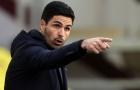 Chốt giá 30 triệu, Arteta để 'ngọc thô' xứ sương mù rời Arsenal?