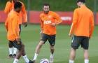 Man Utd đấu Fulham: 'Sát thủ' trở lại, thủ quân vắng mặt