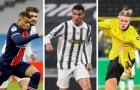 Ronaldo nói gì về Mbappe và Haaland?