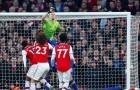 Sao Arsenal bất ngờ ca ngợi ứng viên số 1 thay Mourinho tại Spurs